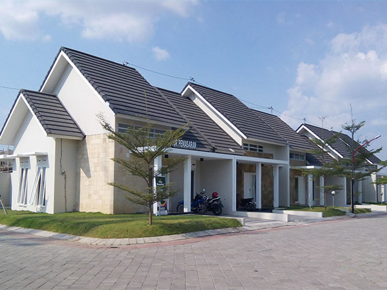 developer rumah palembang